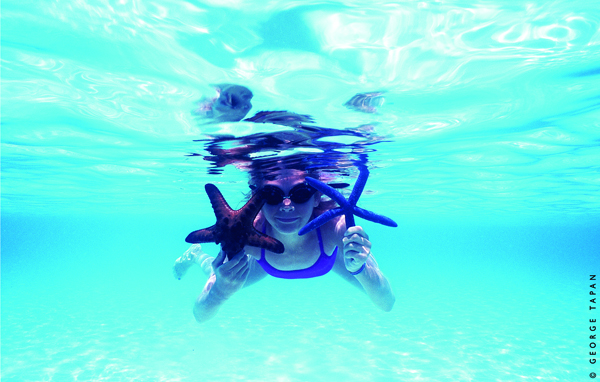 Thiên đường du lịch biển của Philippines 1