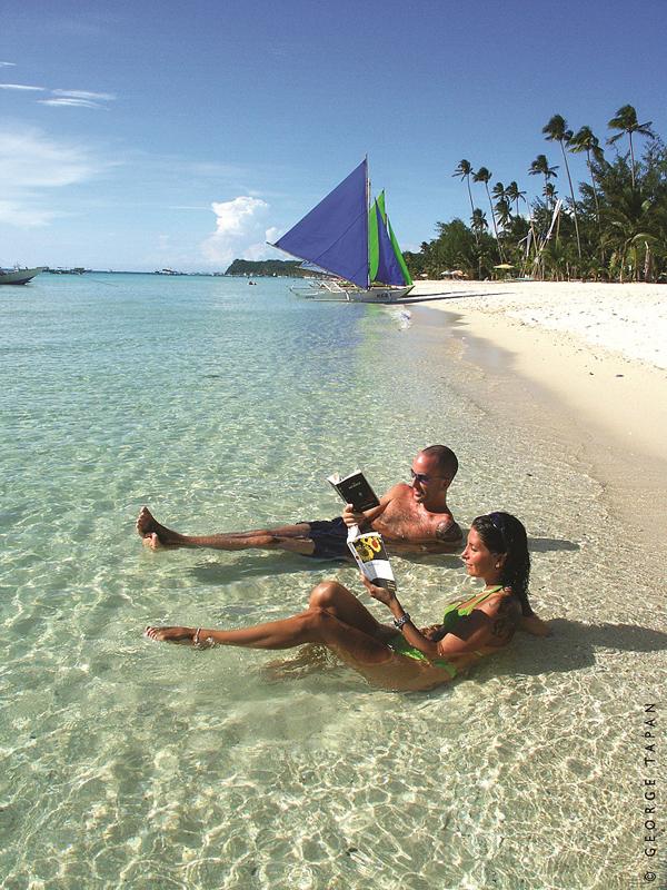 Thiên đường du lịch biển của Philippines 2