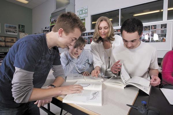 Du học Canada: Bậc học nào cho bạn, Cao đẳng hay Đại học? 3
