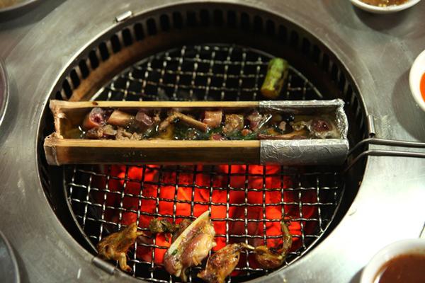 Bữa tối ấm áp cho một nửa thế giới 6