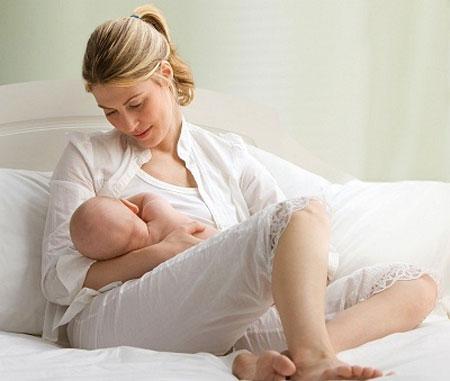 Công dụng giảm béo của sữa mẹ: điều ít ai biết 1