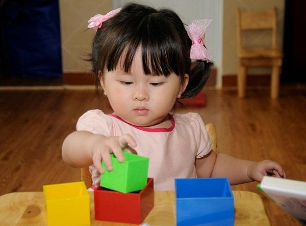 6 quan điểm sai lầm về việc học của trẻ mầm non 2