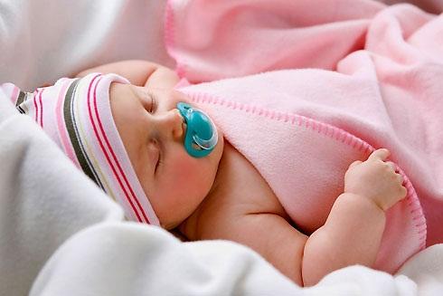 Giữ khỏe đường hô hấp cho bé vào mùa đông 1