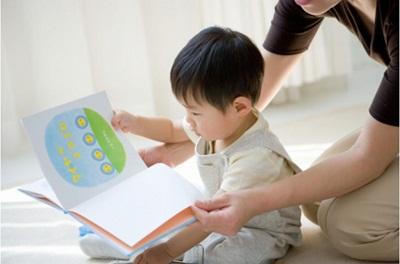 Đầu tư phát triển trí não trẻ giai đoạn đầu đời 2