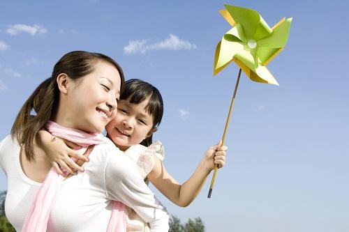 Nguyên tắc chăm sóc dinh dưỡng cho trẻ 1
