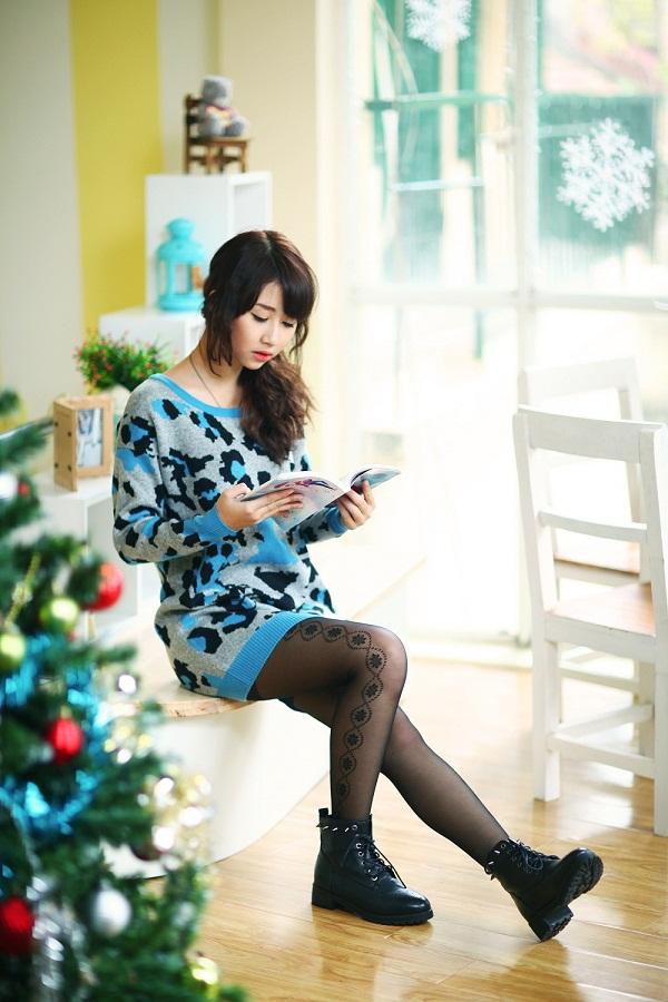 Thiên đường shopping mới cho teen Hà Thành 11