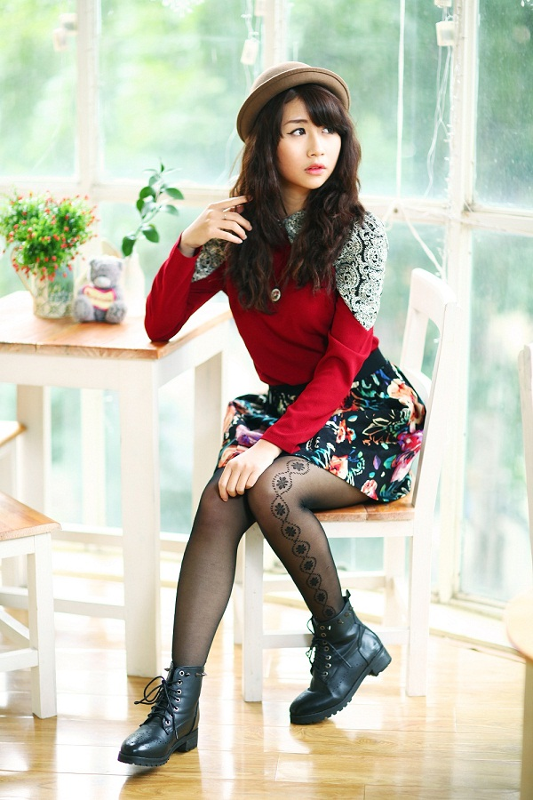 Thiên đường shopping mới cho teen Hà Thành 13
