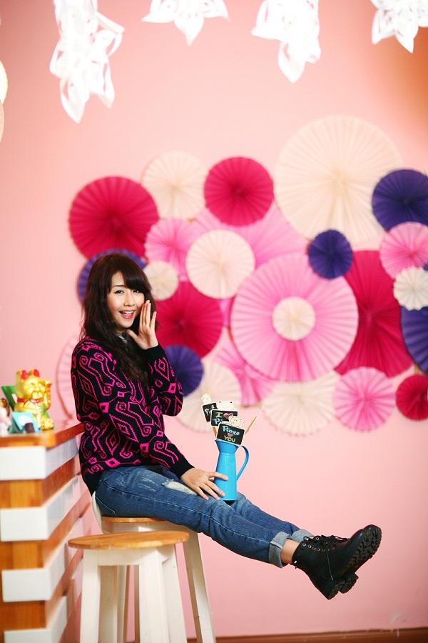 Thiên đường shopping mới cho teen Hà Thành 15