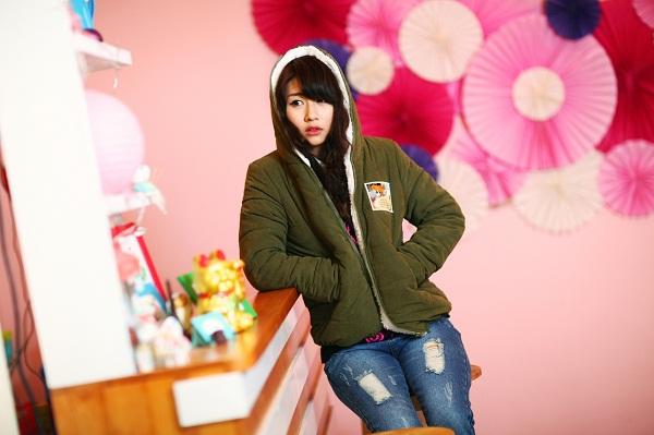 Thiên đường shopping mới cho teen Hà Thành 16