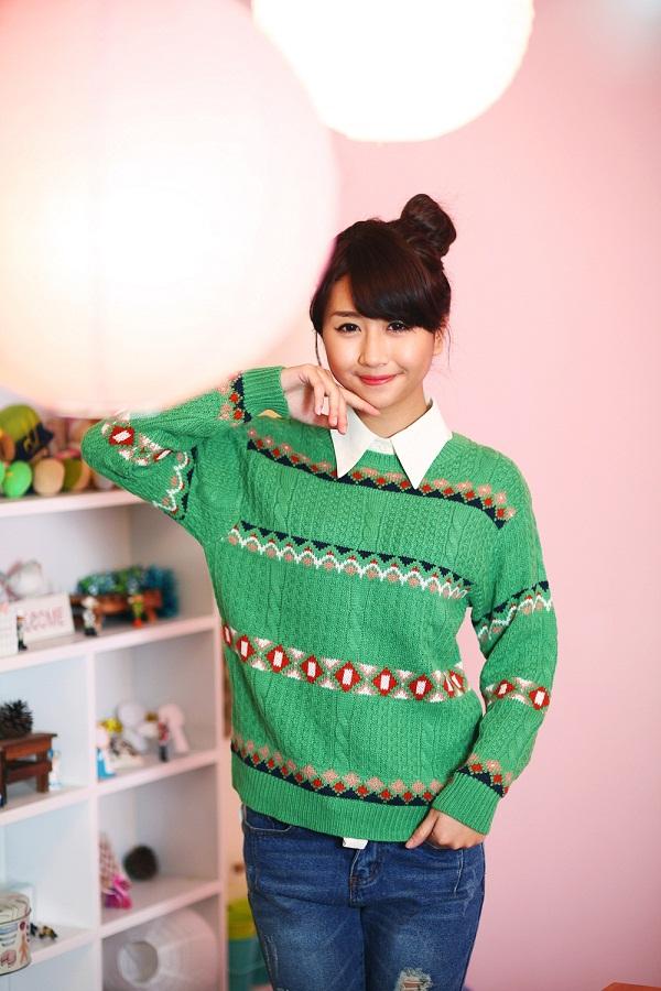 Thiên đường shopping mới cho teen Hà Thành 18