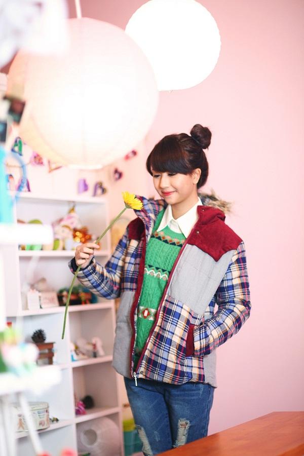 Thiên đường shopping mới cho teen Hà Thành 19