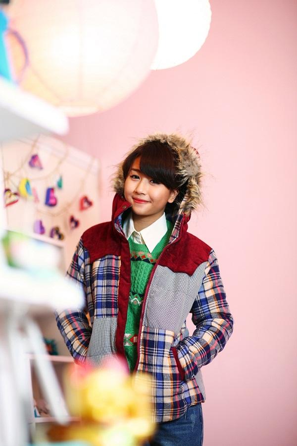 Thiên đường shopping mới cho teen Hà Thành 20