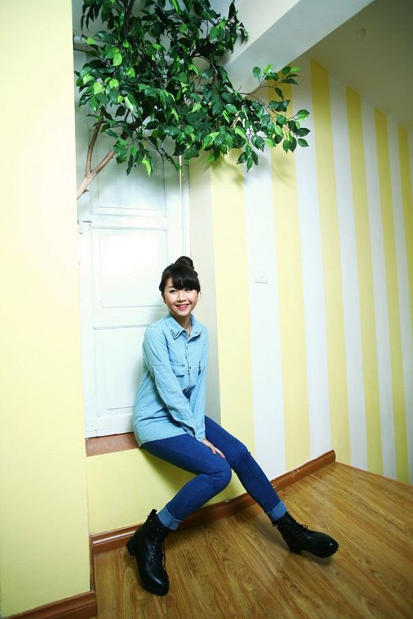 Thiên đường shopping mới cho teen Hà Thành 3