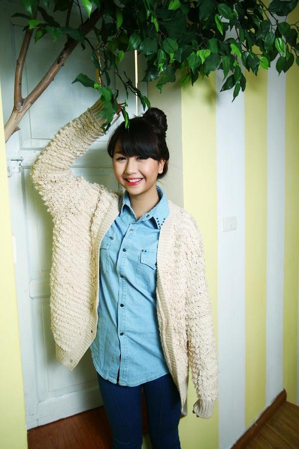 Thiên đường shopping mới cho teen Hà Thành 5