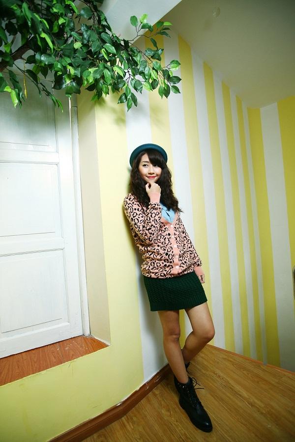 Thiên đường shopping mới cho teen Hà Thành 6