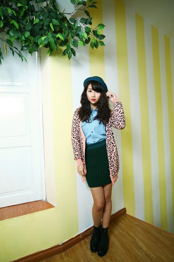 Thiên đường shopping mới cho teen Hà Thành 7