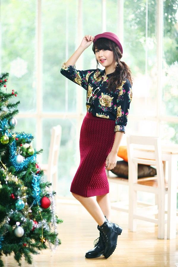 Thiên đường shopping mới cho teen Hà Thành 8