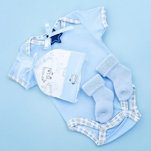 Những lưu ý khi chọn quần áo cho bé yêu 1