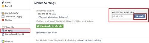 Dùng Facebook không internet bằng mọi loại điện thoại 3