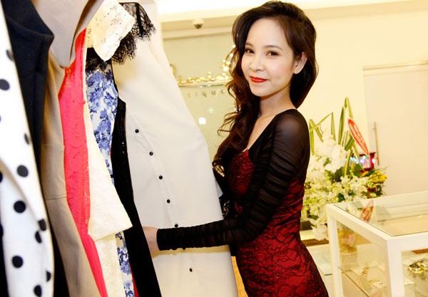 Người mẫu Quỳnh Thư hợp tác cùng Mr.Đàm 10