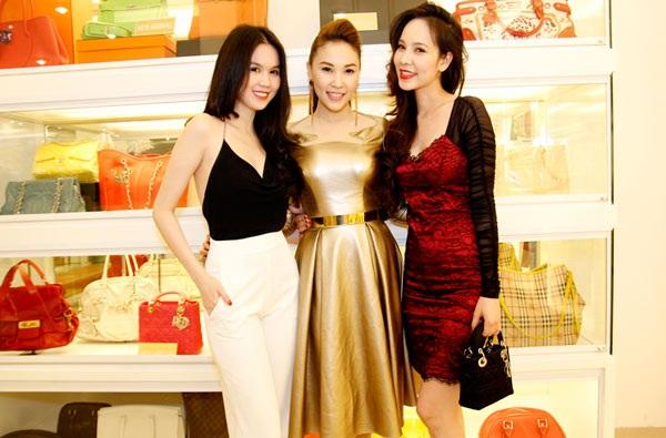 Người mẫu Quỳnh Thư hợp tác cùng Mr.Đàm 4