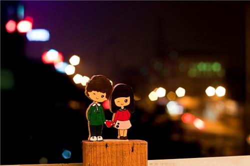 """Gỗ đôi """"U&I"""" - Quà tặng cực độc mùa Valentine 2013 10"""