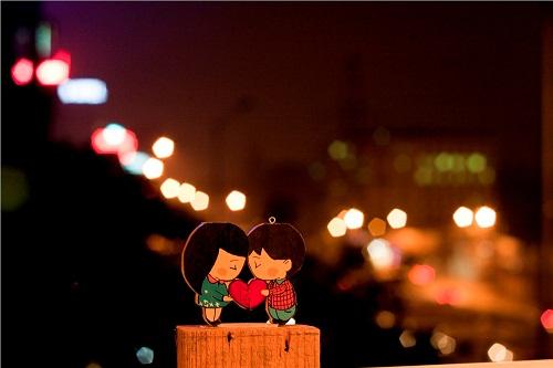 """Gỗ đôi """"U&I"""" - Quà tặng cực độc mùa Valentine 2013 8"""