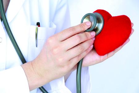 Hơn 75% bệnh nhân tiểu đường nhập viện vì biến chứng tim mạch