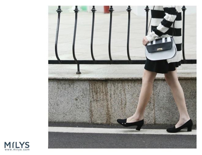 Giày túi MILYS ra mắt shop online 10
