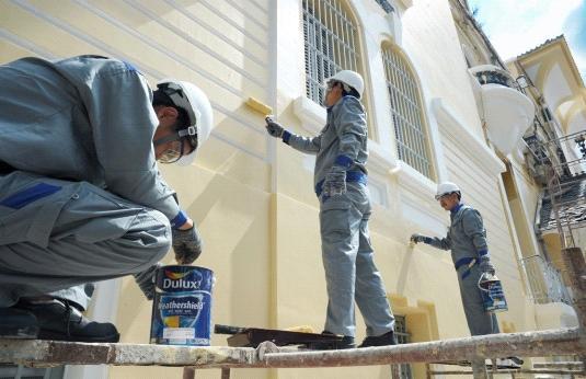 Nghe cánh mày râu chia sẻ sai lầm để đời về sơn sửa nhà 3