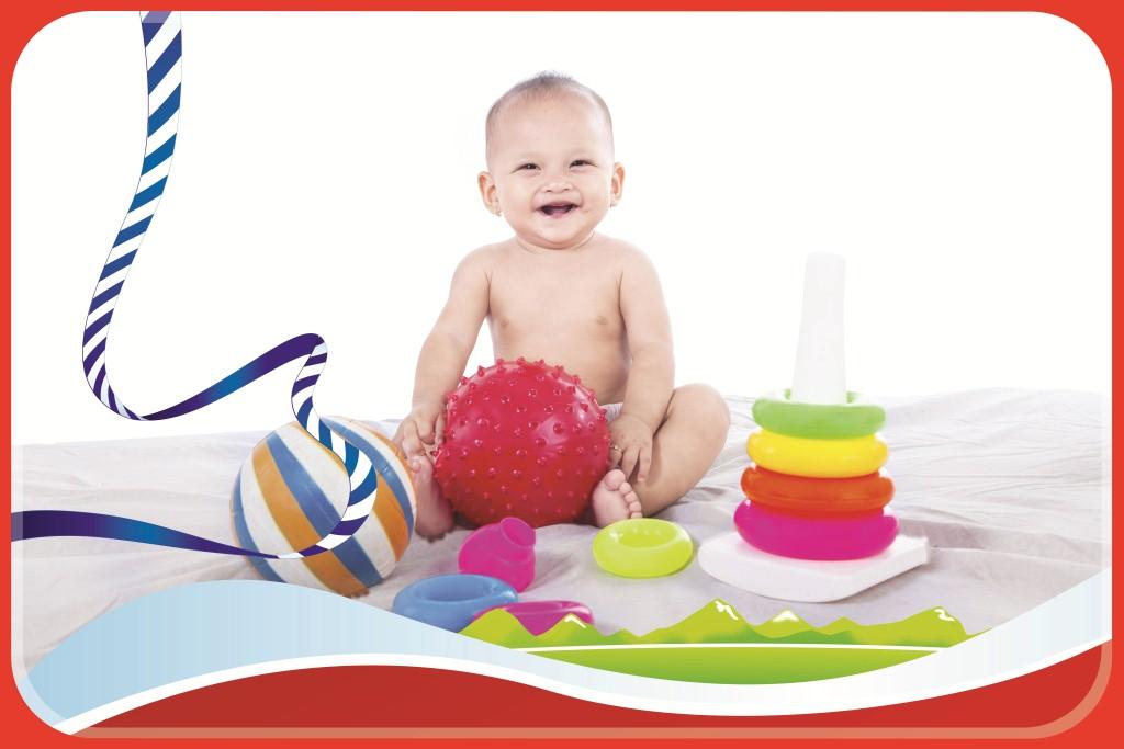 Lưu ý về dinh dưỡng cho trẻ từ 1 - 2 tuổi 3
