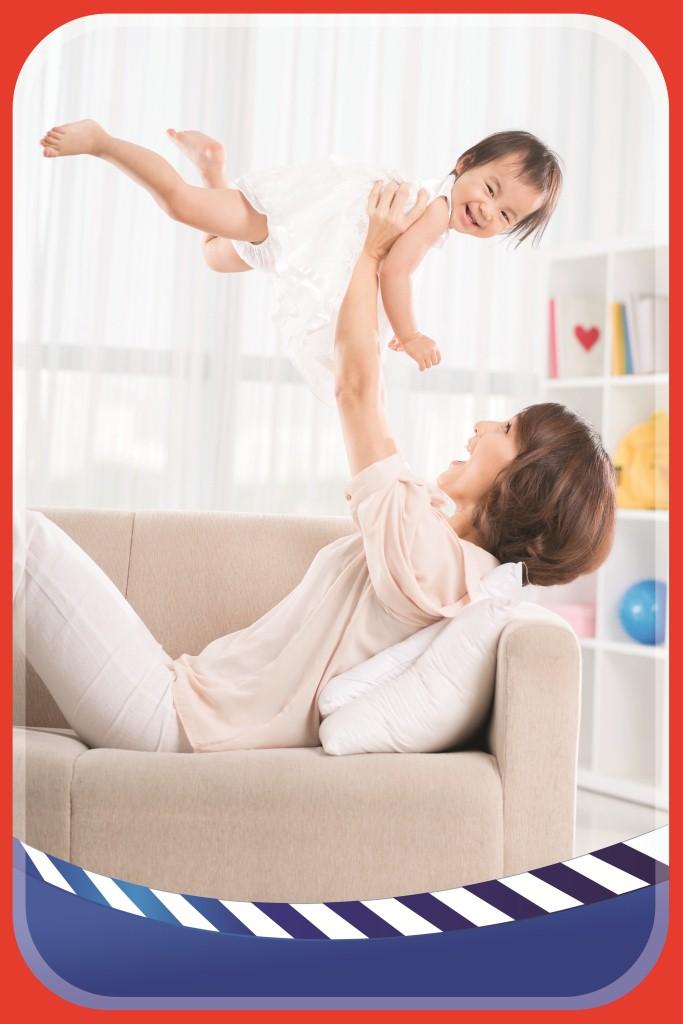 Lưu ý về dinh dưỡng cho trẻ từ 1 - 2 tuổi 4