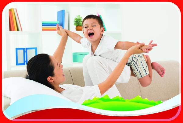 3 - 5 tuổi: Trẻ cần gì để phát triển tốt nhất? 4