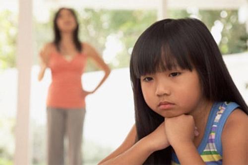 Sai lầm cha mẹ hay mắc phải khi con bước vào năm học mới 3