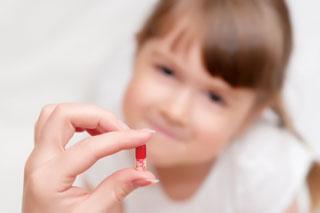 Bảo vệ sức khỏe của trẻ lúc giao mùa 3