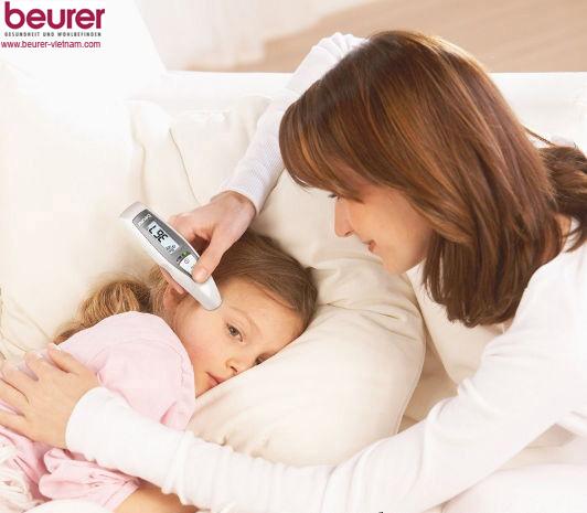 Những thiết bị y tế nên có trong gia đình bạn 2