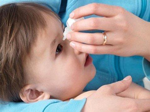 Cách xử lý các bệnh trẻ thường gặp vào mùa thu 4