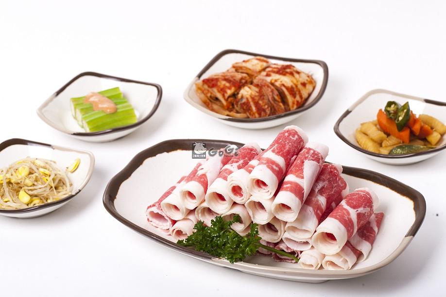Thịt nướng Hàn Quốc GoGi House