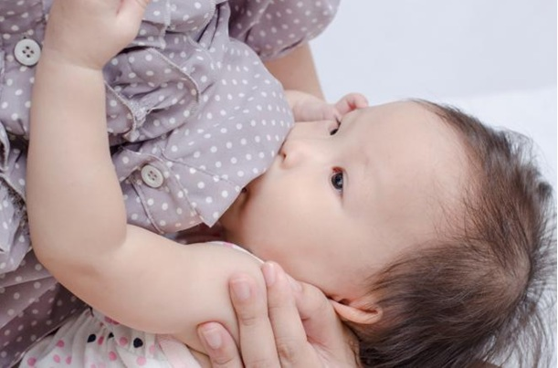 Dị ứng ở trẻ nhỏ - Những điều mẹ cần biết 4