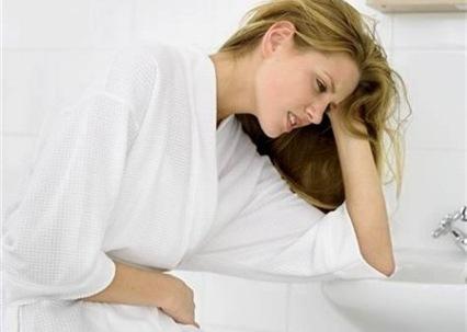 Rối loạn kinh nguyệt có thể gây vô sinh ở nữ giới 1