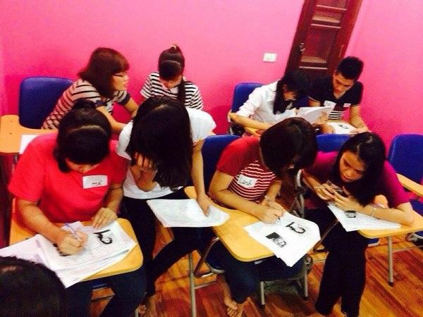 Học tiếng Anh hiệu quả với giáo viên bản ngữ tại Boston English 13