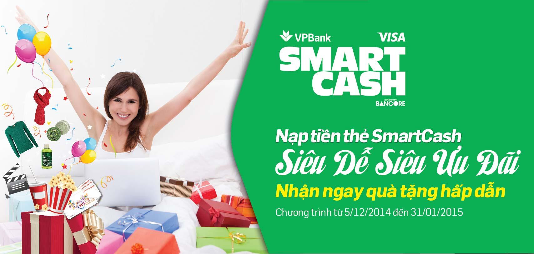 Giải pháp mua sắm online của ngân hàng hút khách 2
