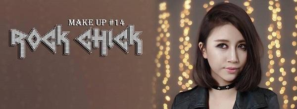 Khám phá các clip hướng dẫn makeup lôi cuốn của Quỳnh Anh Shyn 6