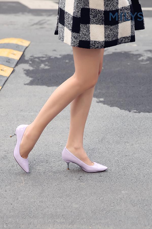 Mua 1 được 2 với giày túi MILYS 6