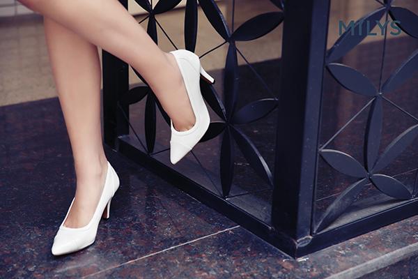Mua 1 được 2 với giày túi MILYS 2