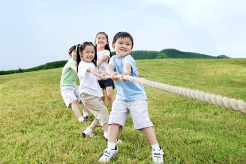 Tăng sức đề kháng, phòng tránh bệnh tật mùa nắng nóng cho trẻ 2