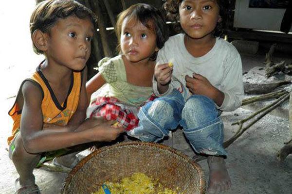 Báo động tình trạng suy dinh dưỡng thấp còi ở trẻ em Việt 1