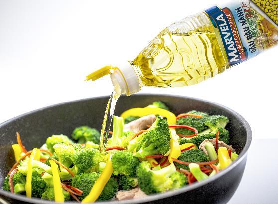 Tuyệt chiêu nấu nướng giúp giữ trọn dinh dưỡng cho thực phẩm 5