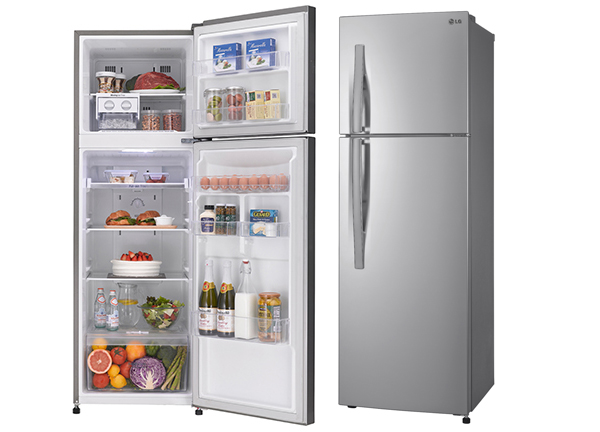4 tiêu chí để chọn tủ lạnh vừa xinh với gian bếp nhà bạn 2