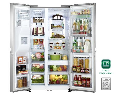 4 tiêu chí để chọn tủ lạnh vừa xinh với gian bếp nhà bạn 3